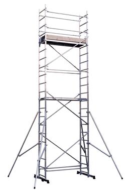 Помост строительный Centaure VIRTUO 6,7 м