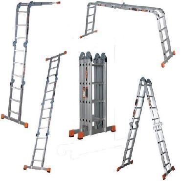 Лестница-трансформер LWI 4Х5