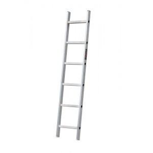 Лестница односекционная LWI 1х17