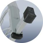 Лестница-стремянка телескопическая ELKOP Multi B45 FS