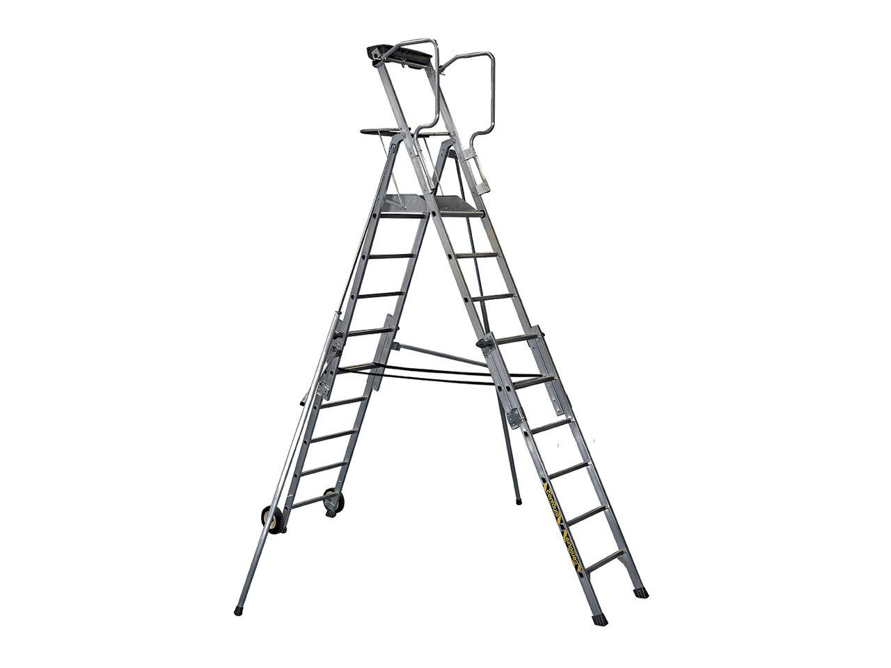 Телескопическая платформа PL SCOP 6/9