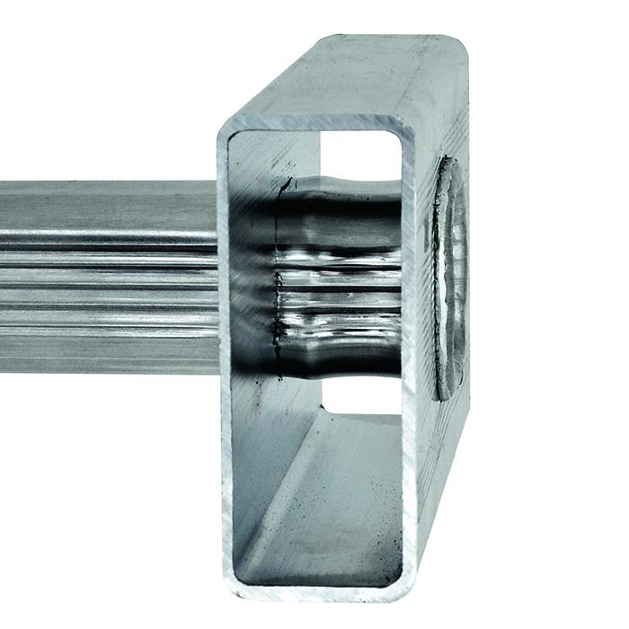 Односекционная алюминиевая лестница Centaure S 1х14 (410114)