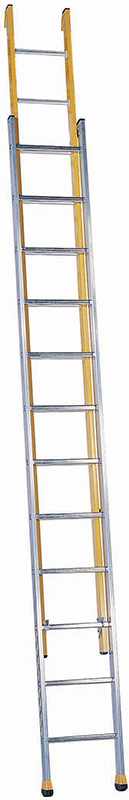 Диэлектрическая лестница CM2 MIX 2х8 Centaure Франция