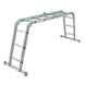 Лестница-трансформер Centaure 4x5 (450745)