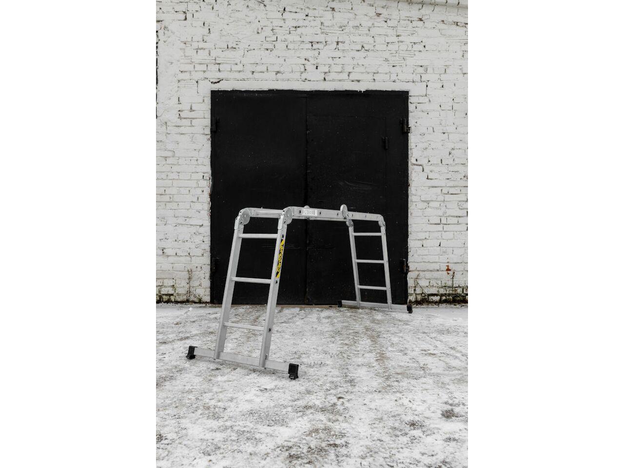 Лестница-трансформер Centaure 4x3 (450743)