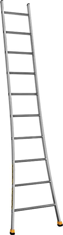 Односекционная алюминиевая лестница SЕ 8 Centaure Франция