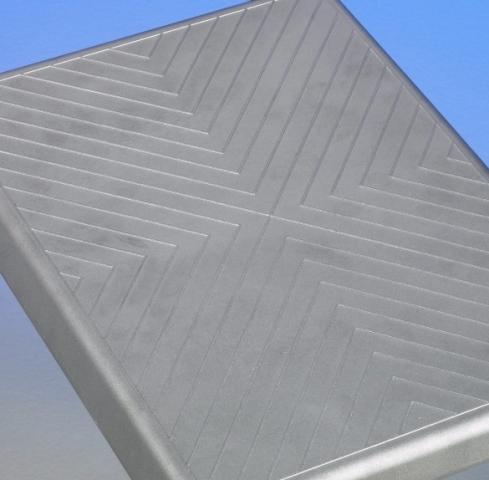 Стремянка алюминиевая SVELT Regina 3