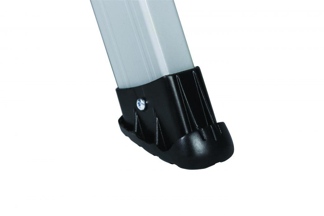 Стремянка алюминиевая Centaure PRO XL 3