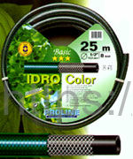 "Шланг ""IDRO color"" 3/4 дюйма 50 метров"