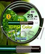 "Шланг ""IDRO color"" 1/2 дюйма 25 метров"