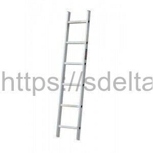 Лестница односекционная LWI 1х8