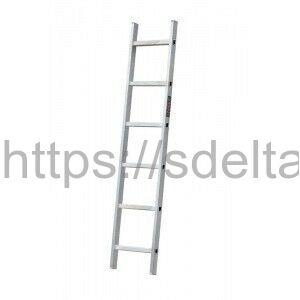 Лестница односекционная LWI 1х14
