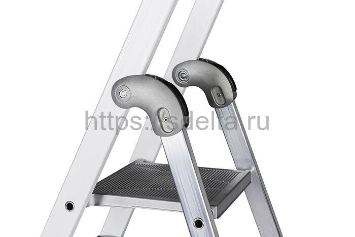 Стремянка алюминиевая Centaure EXPERT 54/12