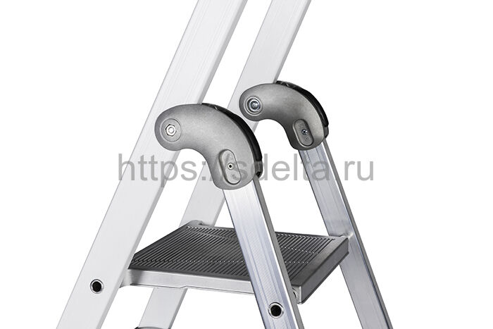 Стремянка алюминиевая Centaure EXPERT 54/10