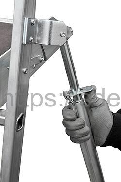 Телескопическая платформа  PL SCOP 4/7