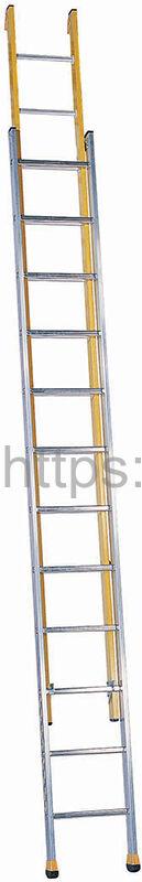 Диэлектрическая лестница CM2 MIX 2х14 Centaure Франция
