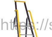 Перила для стремянки Centaure MО-10/MO-12