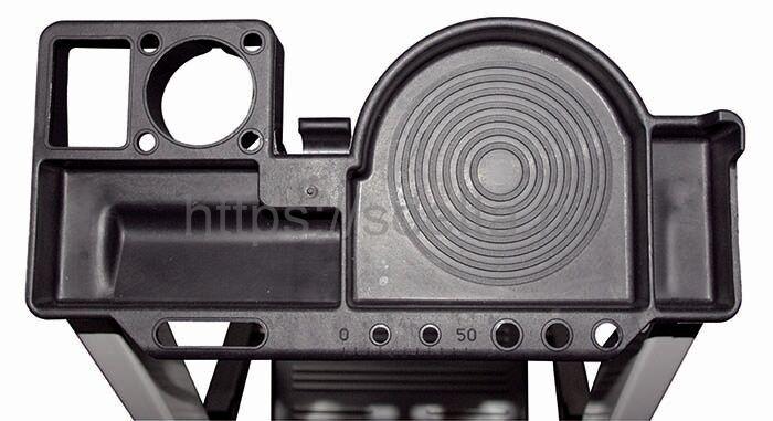 Стремянка алюминиевая Centaure MB 4