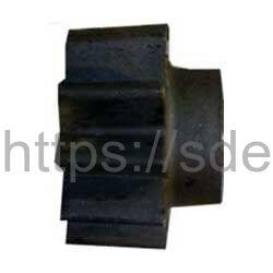 Шестерня для бетоносмесителя СБР-320, СБР-430 (320.00.00.012)