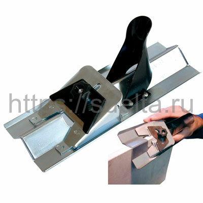 Рубанок для кромок гипсокартона EDMA RAP-PLAC VERSATILE 069255