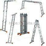 Лестница-трансформер LWI 4Х4